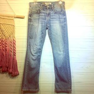 BKE Carter Bootleg Jeans 27R